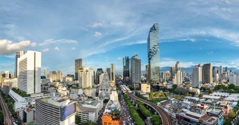 bangkok Krung Thep