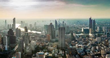 bangkok vue ville et building