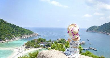 meteo thailande