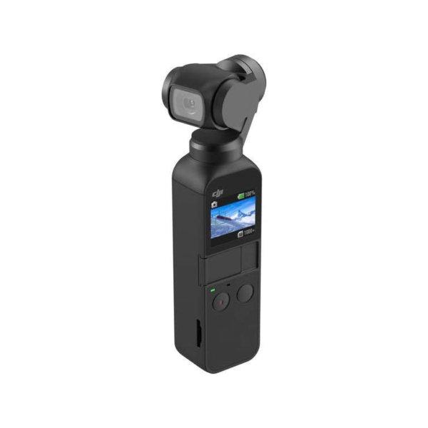camera voyage dji Osmo Pocket
