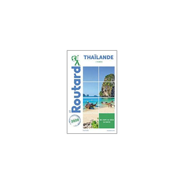 guide routard thailande 2020